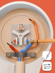 Repair Master 3D APK MOD HACK (Dinero Ilimitado) 1