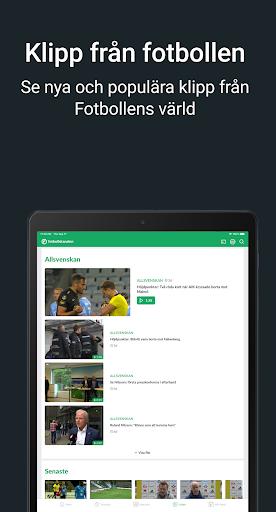 Fotbollskanalen 1.13.6 screenshots 23