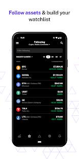 Delta Investment Portfolio Tracker 4.4.1 Screenshots 6