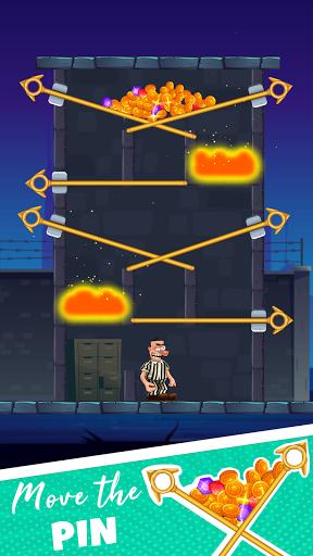 Wisdom: Escape Prison 1.8 screenshots 23