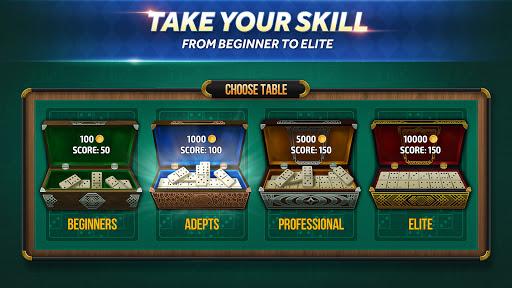 Domino - Dominoes online. Play free Dominos! 2.12.3 Screenshots 11