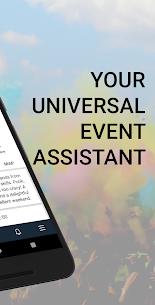 Aventable – Universal event assistant 2.0.1 APK Mod [Latest Version] 2