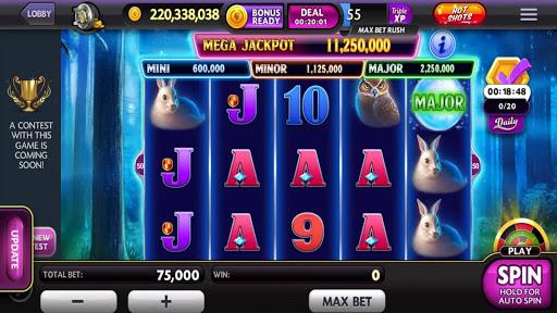 Caesars Casino: Free Slots Machines 3.86 screenshots 12