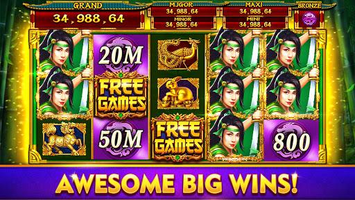 City of Dreams Slots - Free Slot Casino Games 4.4 screenshots 6