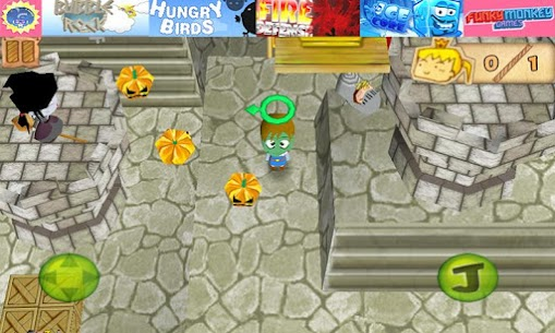Zombeo And Juliet Hack for iOS and Android 5