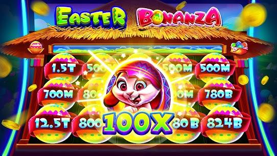 Cash Frenzy™ Casino – Free Slots Games MOD (Unlimited Money) 4