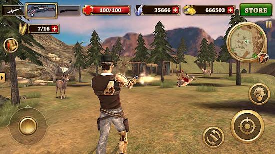 West Gunfighter screenshots 20