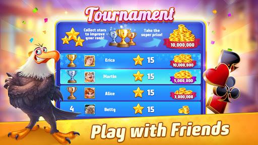 Solitaire TriPeaks Journey - Card Games Free  Screenshots 4