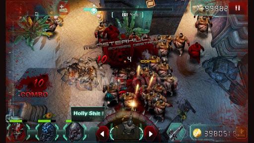 Zombie World War 1.6 screenshots 9