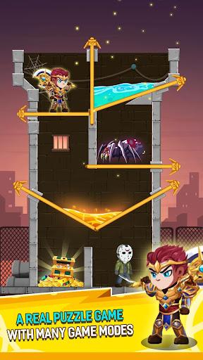 Hero pull the pin: Hero rescue 4.0 screenshots 3