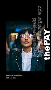 (thePAY)Prepaid Sim Int'l call For Pc 2021 (Windows, Mac) Free Download 1