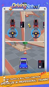 Novice Driver Rush Mod Apk 1.0.6 (A Lot of Money) 8