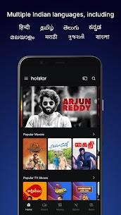 Hotstar – Live Cricket, Movies, TV Shows 1