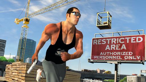 Real Crime 3D Apkfinish screenshots 9