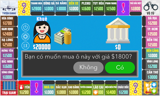 Cu1edd tu1ef7 phu00fa Viu1ec7t Nam - Co ty phu apktram screenshots 11