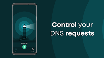 DNS Changer - Trust DNS I Fast & Secure Connection