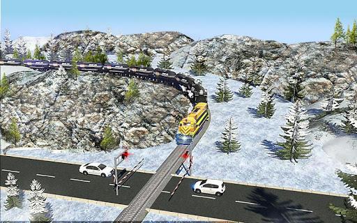 Oil Train Simulator 2019 3.3 Screenshots 2
