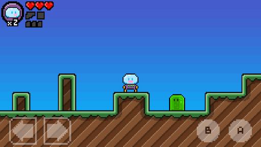 journey to hydra screenshot 2