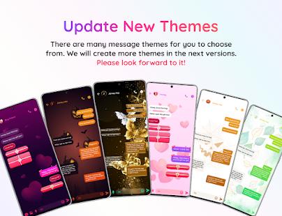 New Messenger 2021