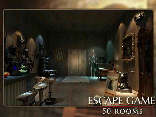 Escape game : 50 rooms 1 screenshots 8