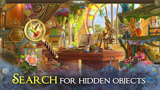 Hidden City: Hidden Object Adventure 1.41.4103 screenshots 1
