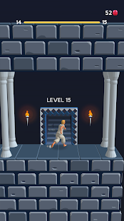 Prince of Persia : Escape Screenshot