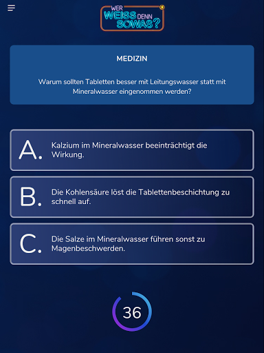 ARD Quiz 1.7.1 Screenshots 11