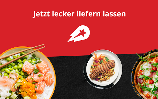 LIEFERHELD | Order Food  screenshots 6