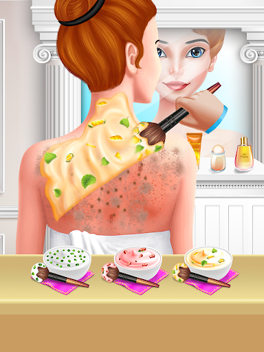 Supermodel: Fashion Stylist Dress up Game 1.0.13 screenshots 6