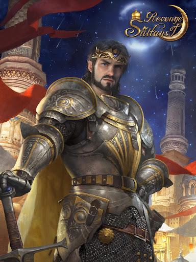 Revenge of Sultans 1.10.1 screenshots 13