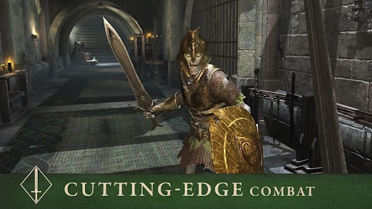 The Elder Scrolls MOD APK (Unlimited Gems) 5