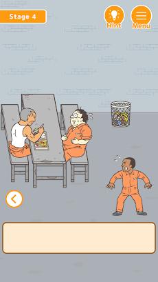 脱獄しよう!のおすすめ画像1