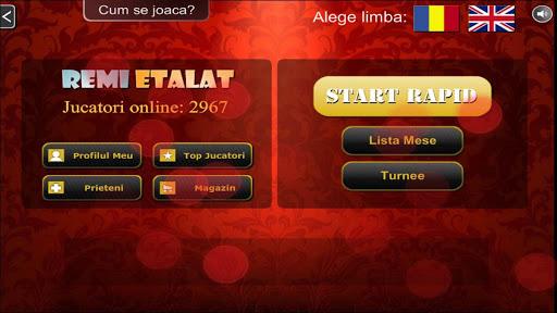 Rummy 45 - Remi Etalat 9.0.9 screenshots 7