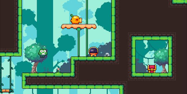 Bubble Tale – Bunny Quest Mod Apk 4.6.0 (A Lot of Gold Coins) 6