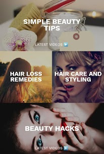 Beauty care and skin care app 3.0.135 Android Mod + APK + Data 1