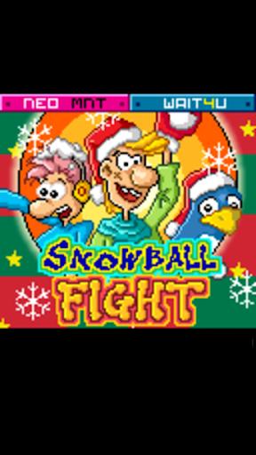 SnowBallFight 1.3 screenshots 1