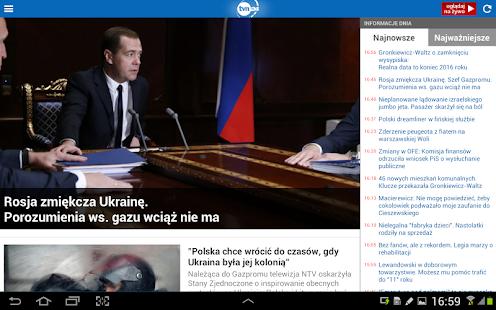 TVN24 screenshots 9