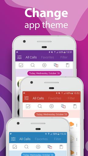 Call Recorder S9 - Automatic Call Recorder Pro 10.9 Screenshots 3