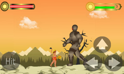 Hanuman the ultimate game apktram screenshots 4