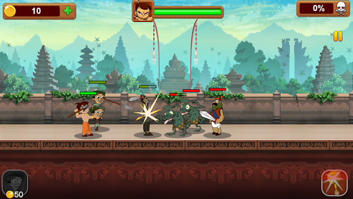 Chhota Bheem : The Hero 4.3.15 screenshots 7