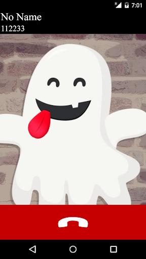 ghost fake call game 2 screenshots 3