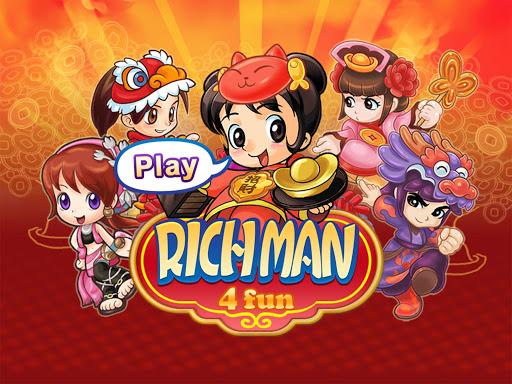 Richman 4 fun 4.5 screenshots 10