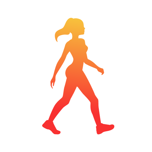 WalkFit - Contapassi e Calorie