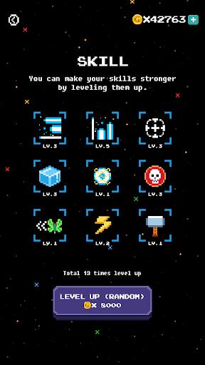 2048 INVADERS 1.0.8 screenshots 5