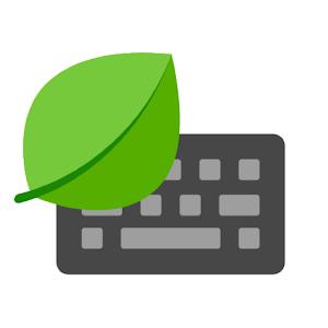 Mint Keyboard  Stickers, Font &amp Themes
