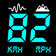 GPS Speedometer : Sound meter & Speed Tracking App