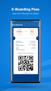 KAI Access: Train Booking, Reschedule, Cancelation 4.6.1 Screenshots 8
