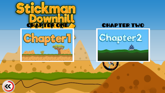 Stickman BMX  Downhill For Pc | How To Install (Windows 7, 8, 10 And Mac) 2