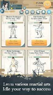 Kung fu Supreme Apk Download 2021 2