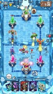 Clash of Wizards – Battle Royale Apk 4